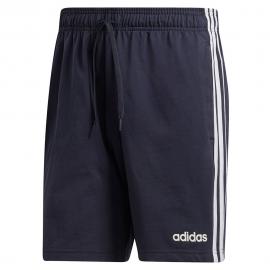 Pantalón adidas Essentials 3 Stripes azul/blanco hombre
