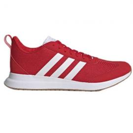 Zapatillas adidas RUN60S rojo/blanco hombre