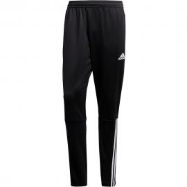 Pantalón adidas Regi18 negro/blanco hombre