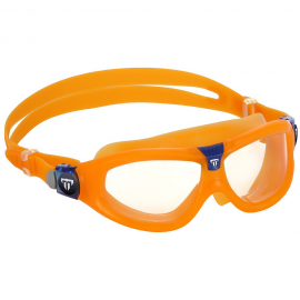 Gafas natación Aquasphere Seal Kd2 18 naranja junior