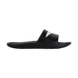 Chancla natación Speedo Slide negro hombre