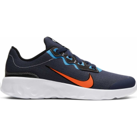 Zapatillas Nike Explore Strada azul junior