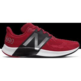 Zapatillas running New Balance M890RB8 rojo/negro hombre