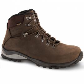Botas trekking Boreal Ordesa Style marrón hombre