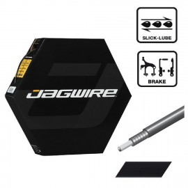 1 Metro funda de freno Jagwire Sport 5 mm Gex-SL