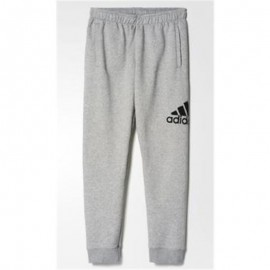 Pantalón largo Adidas Sport Logo AB6528