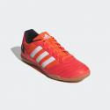 Zapatillas fútbol sala adidas Super sala rojo hombre