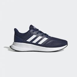 Zapatillas adidas Runfalcon K azul junior