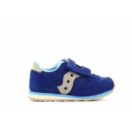 Zapatillas Saucony Jazz HL azul bebé