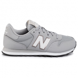 Zapatillas New Balance GW500HHC gris mujer