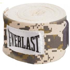 Venda elastica Everlast camuflaje