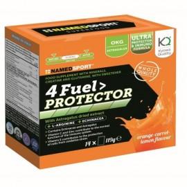 4Fuel NamedSport Protector Inmunitario 14 sobres