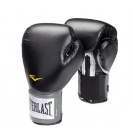 Guante Boxeo pro style training Everlast negro