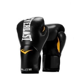 Guantes de boxeo Elite Prostyle Training Everlast negro