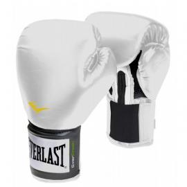 Guantes boxeo Everlast Prostyle training EVH2100 blanco