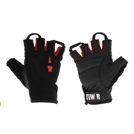 Guantes fitness Tiwir Exo negro