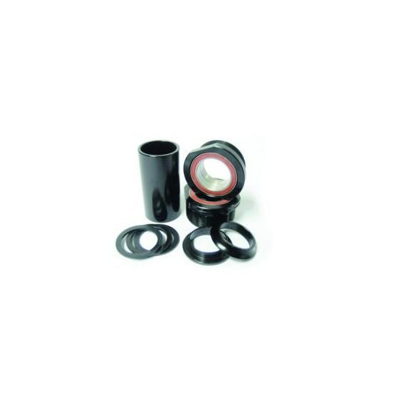 Caja pedalier Blank Usa Monoblock 22mm