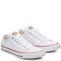 Zapatillas Converse All Star Chuck Taylor blanco unisex