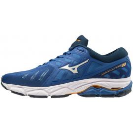 Zapatillas running Mizuno Wave Ultima 11 azul hombre