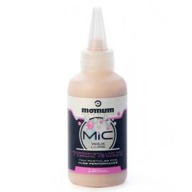 Bote lubricante de cera Momom Mic Max+ Ceramic Lube 120mm