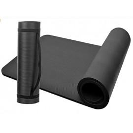 Colchoneta Softee Matrixcell 180X60X1cm negro