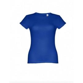 Camiseta TH Clothes Sofia azul real mujer