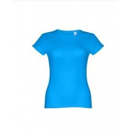 Camiseta TH Clothes Sofia aqua mujer
