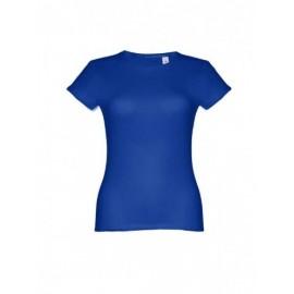 Camiseta TH Clothes Sofia azul eclipse mujer