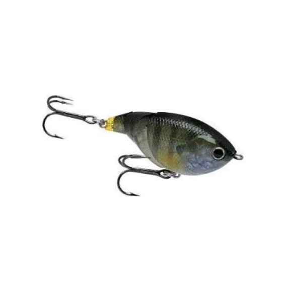 Fat Smasher 90  Ghost Baby Blue Gill