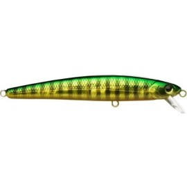 Flash Minnow 130 MR Aurora Green Perch