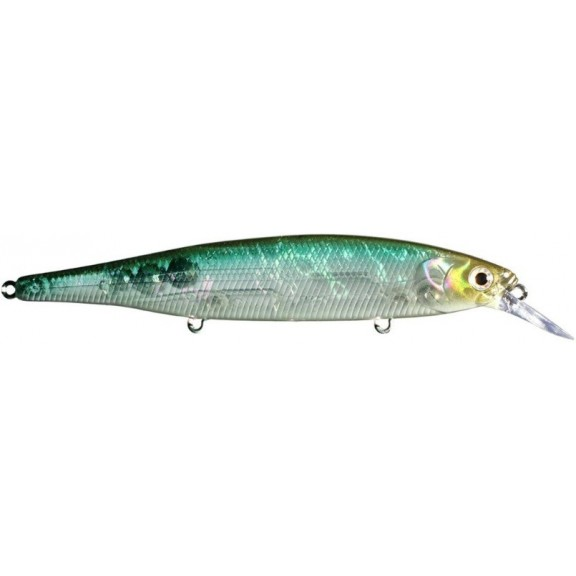 FLASH POINTER 115 Ghost Natural Shad