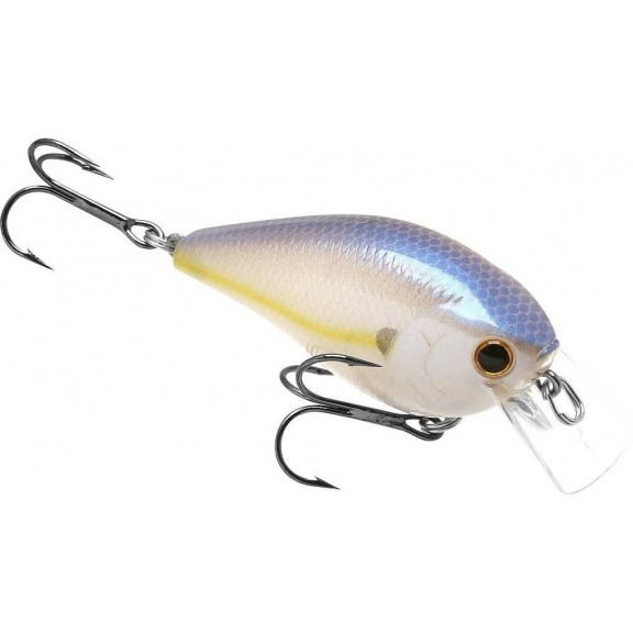 LC 1.5DRS TO Chartreuse shad