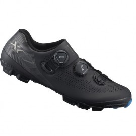 Zapatillas Shimano Mtb XC7 negro hombre