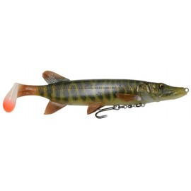 4D PIKE SHAD 20cm. 65gr.SS Pike