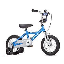 Bicicleta Yedoo Pidapi 16 steel azul