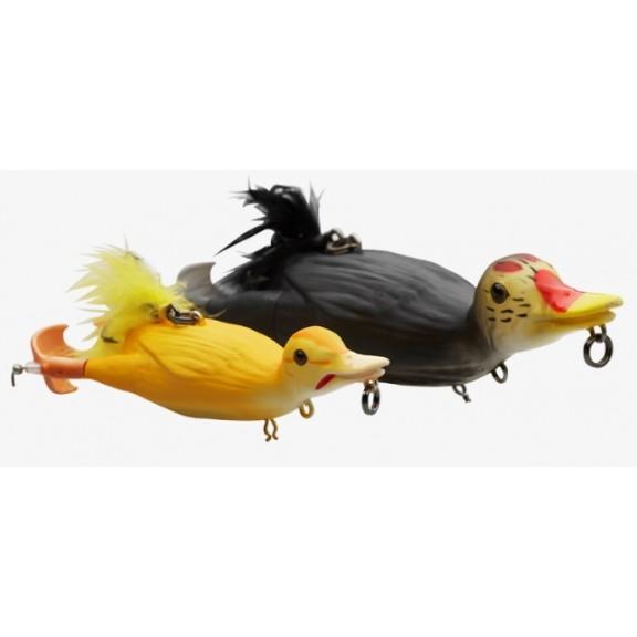 Suicide Duck 15cm 70gr Natural