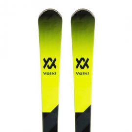 Pack esquís Völkl Deacon 75 + Vmotion 11 Gw