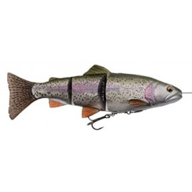 4D Line Thru Trout 20cm. 93gr. SS c.Rainbow Trout