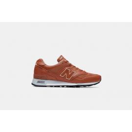 Zapatillas New Balance M577TAN marrón hombre