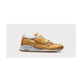 Zapatillas New Balance M1500MET dorado hombre