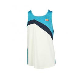 Camiseta Ellesse Elite azul/blanco hombre