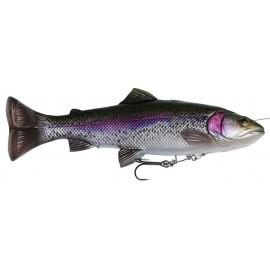 4D L.T. Pulse Tail 202gr. SS c.Rainbow Trout
