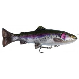 4D L.T. Pulse Tail 102gr. SS c.Rainbow Trout
