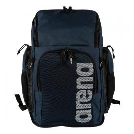 Mochila Arena Tean Backpack 45 azul melange