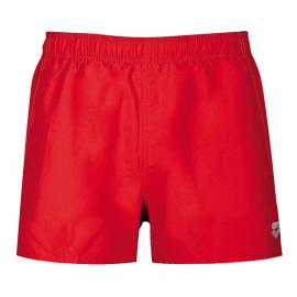 Bañador Arena Fundamentals X-Short rojo hombre