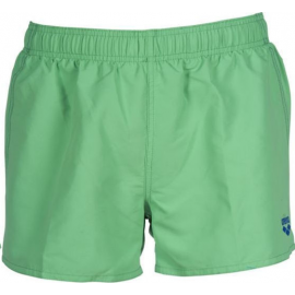Bañador Arena Fundamentals X-Short verde hombre