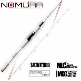 Nomura KANJI 2,1m. 30-60gr.