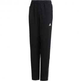 Pantalón adidas Training Equipment W PT negro junior