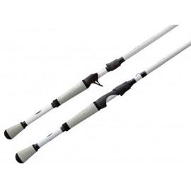 Caña LEWS TP1 73H 3/8 - 1 1/2oz. Jigs Plastics
