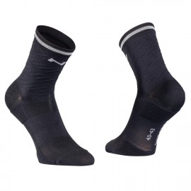 Calcetines altos Northwave Classic negro unisex